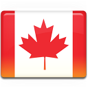 Canada Cricket Team Logo