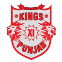 Kings XI Punjab Cricket Team Logo