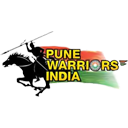 Pune Warriors Cricket Team Logo