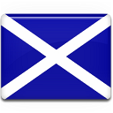 Scotland Cricket Team Logo
