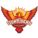 Sunrisers Hyderabad Cricket Team Logo